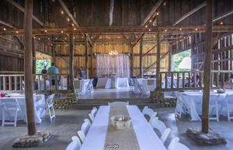 Foothills Farm Smoky Mountain Wedding Venue