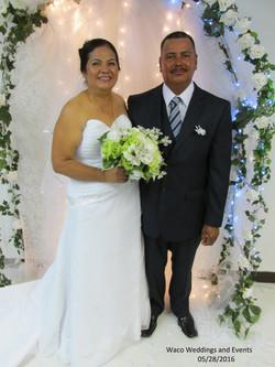 Benito and Anita 05-28-2016