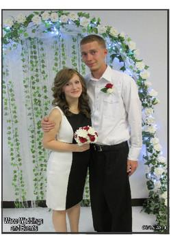 Brandon & Jessica