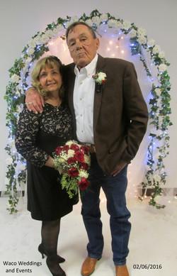Lance and Glenda