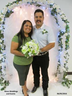 Arnulfo and Minerva Rivas 06-05-2016