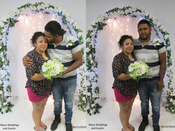 Juan and Dulce 04-22-2016