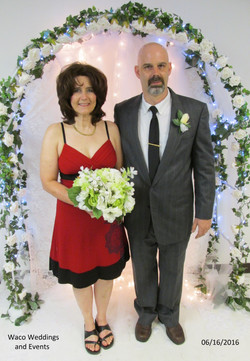 Jeff and Yvonne 06-16-2016