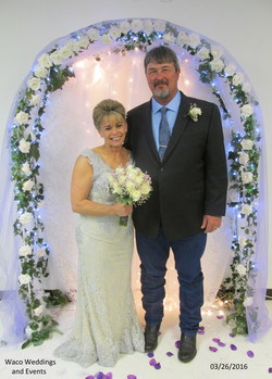 Craig and Mary Cox 03-26-2016