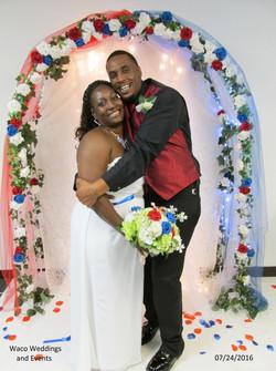 Marvin and Ashiya 07-24-2016