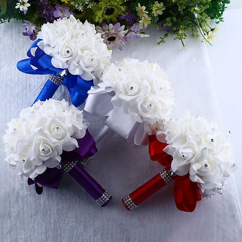 Bridesmaid / Flower Girl Bouquet