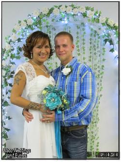 Jacob & Anna