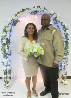 Ray and Avis LaDell 03-09-2016