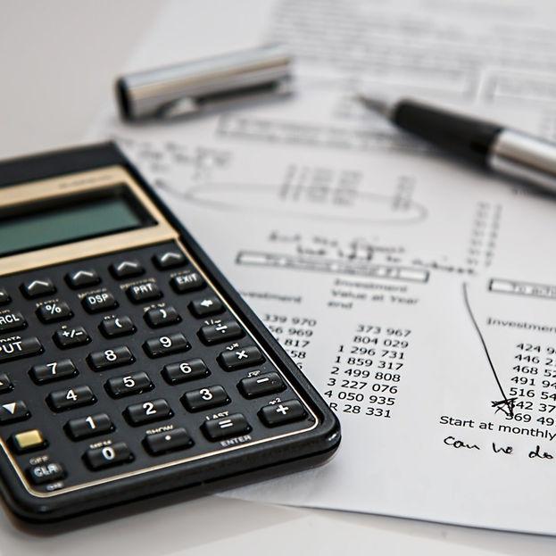 Financiële vaardigheden