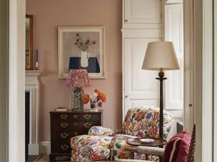 Get the Look: Farrow & Ball Setting Plaster