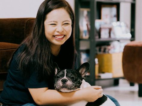 Living with Rheumatoid Arthritis - Nicole Chan