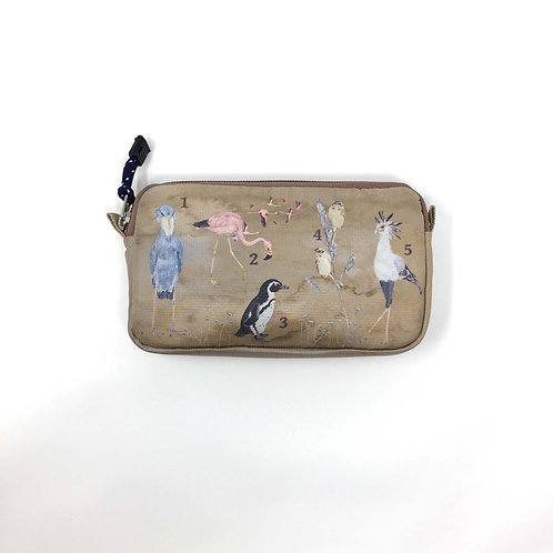 IDポーチ / ID pouch
