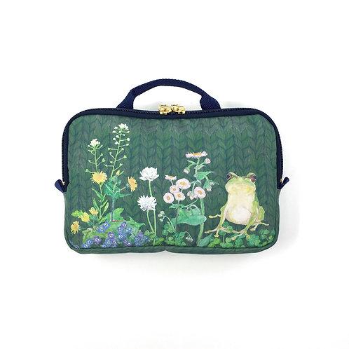 バッグポーチインバッグ / Bag pouch-in bag