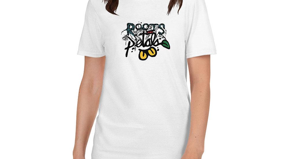 ROOTS AND PETALS T-Shirt