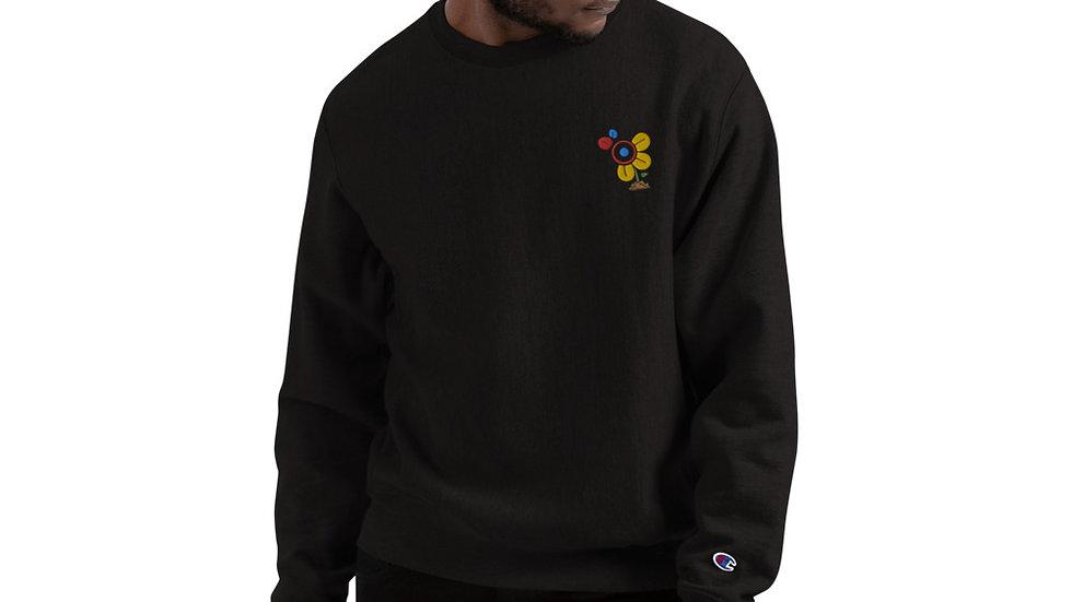 Danny STL Artist x Champion Sweatshirt