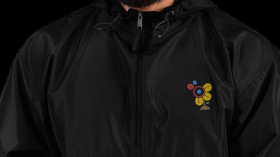 Danny STL Artist x Champion Packable Jacket