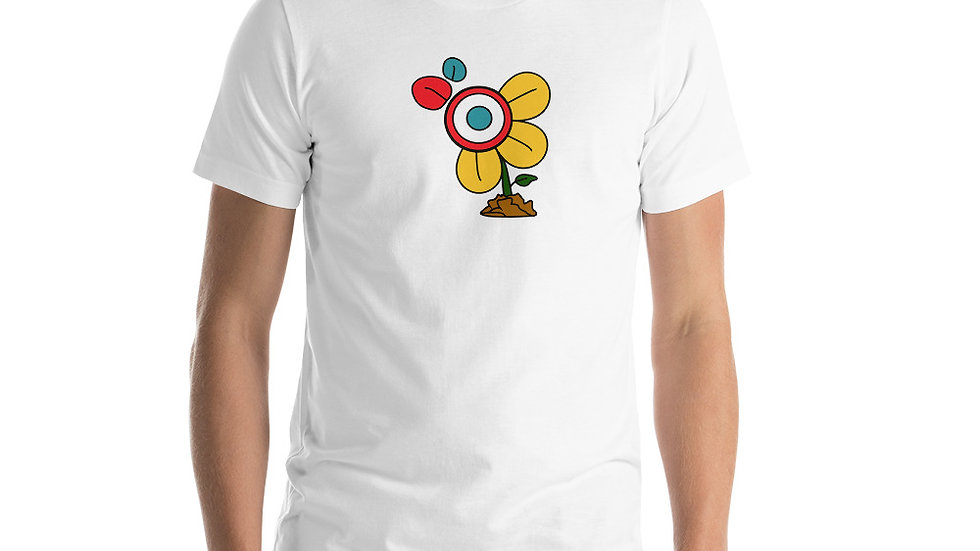 Danny STL Artist Unisex T-Shirt