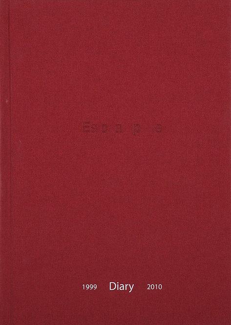 ESCAPE/Diary. Невозможное сообщество. Книга 1. Хроника Программы ESCAPE