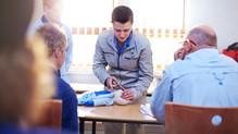 NEU - Núcleo de Educação em Urgências