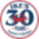 Ikes 30th Anniversary Logo Final.jpg