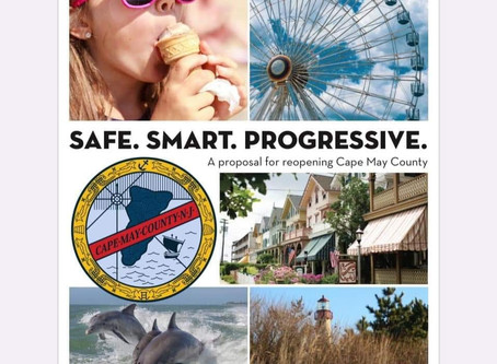 Cape May County Recovery Initiative Proposal
