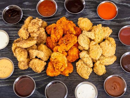 Something new for you. #TYGABITES: Baked Boneless Chicken