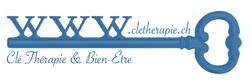Logo clé