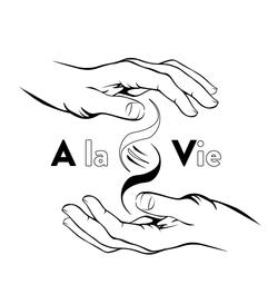 LOGO ALAVIE