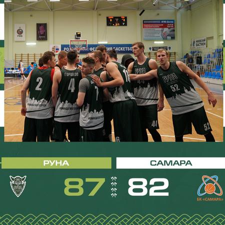 Мы в финале турнира в Ижевске!