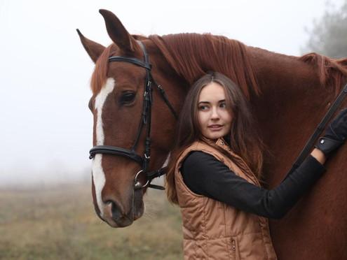 MAXIMA VET: наши стажеры ведут блоги на HORSE EXPERT https://horseexpert.ru