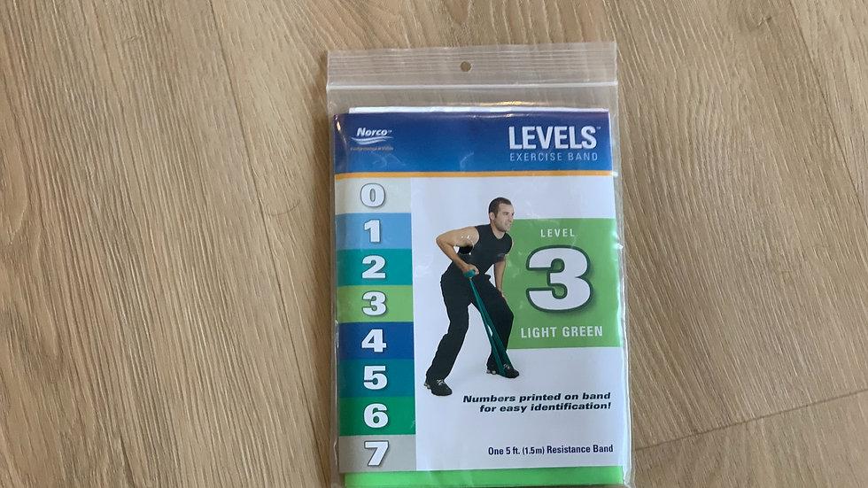 Level 3 Theraband