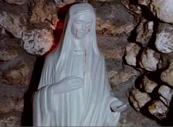 Madonnina di Civitavecchia, 2 febbraio 1995
