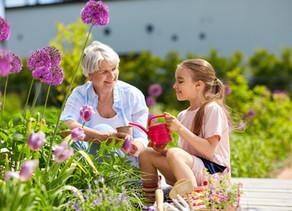 WVDII at UC Announces Program to Celebrate Grandmothers Raising Grandchildren