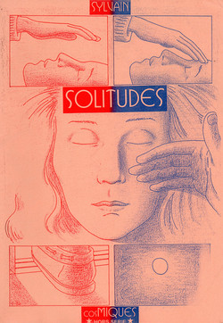 Couverture Solitudes051
