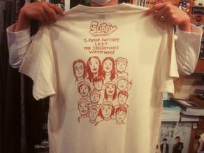 御礼 : SunnyサポートTシャツをご購入下さった皆様へ