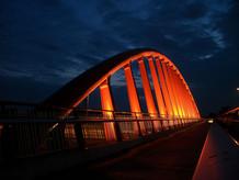 Red Hill Creek Bridge