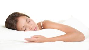 Schlaf für Erholung des Gehirns unersetzlich