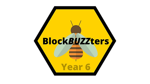 Y6 BlockBUZZters