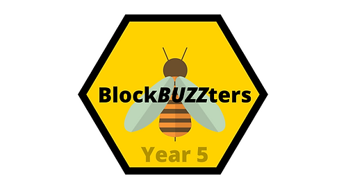 Y5 BlockBUZZters