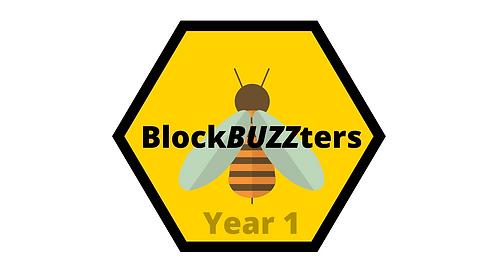 Y1 BlockBUZZters