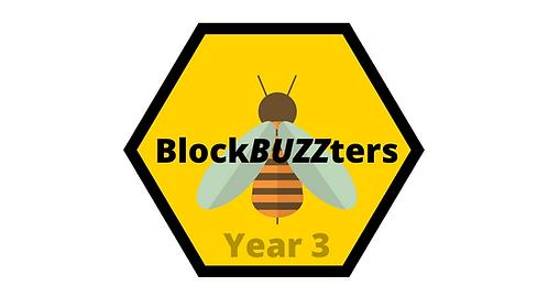 Y3 BlockBUZZters