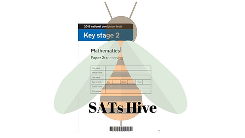 SATs Hive [Year 6 Paper 2 2019]