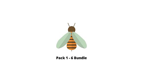 Pack 1 - 6 - Arithmetic and reasoning tasks