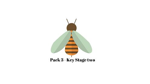 Pack 3 - Arithmetic and reasoning tasks