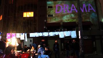 Political Drama SP na Rua no Vale do Anh