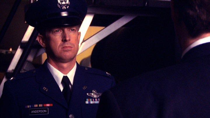 Colonel Anderson