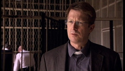 Rev David Sanders