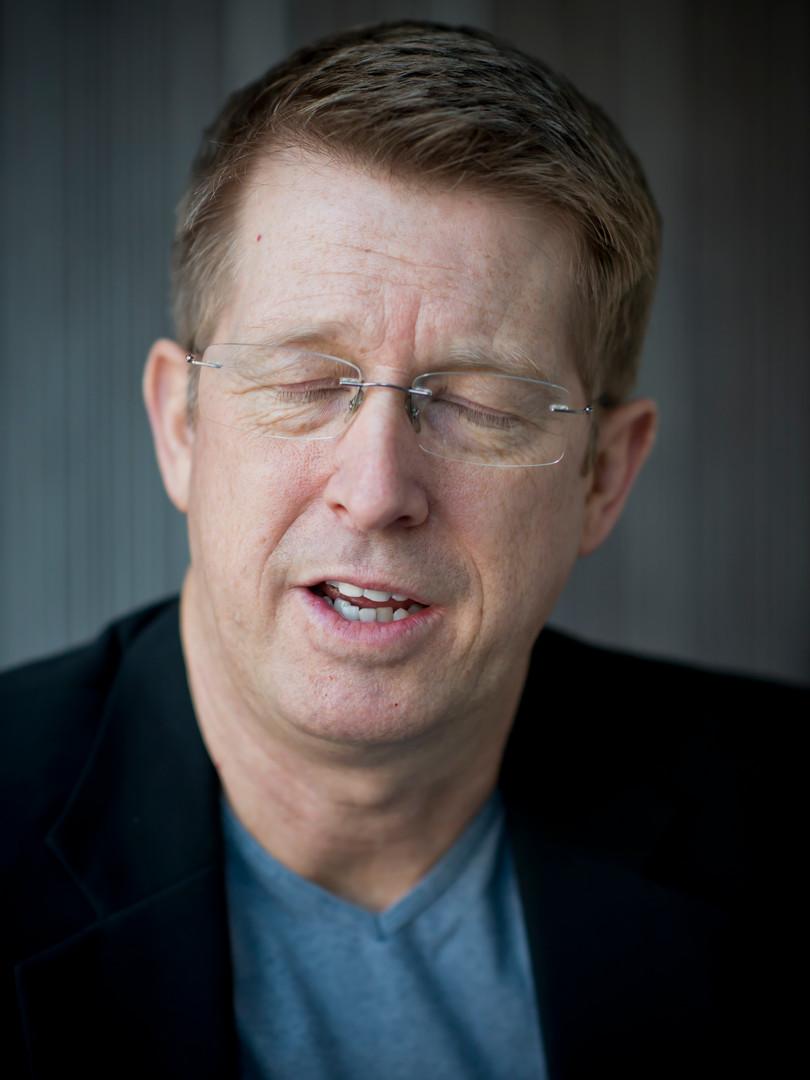 Ian Dork