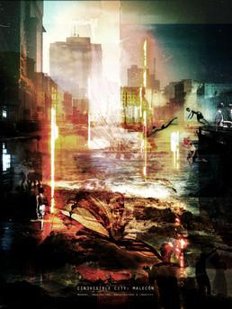 El Malecon: Colla