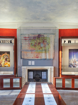 Museum of Oblivion Memory Exhibited at the Sir John Soanne's Museum, London. UK